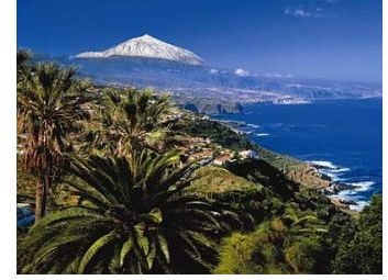 Relocating to Tenerife for the Amazing Scenery